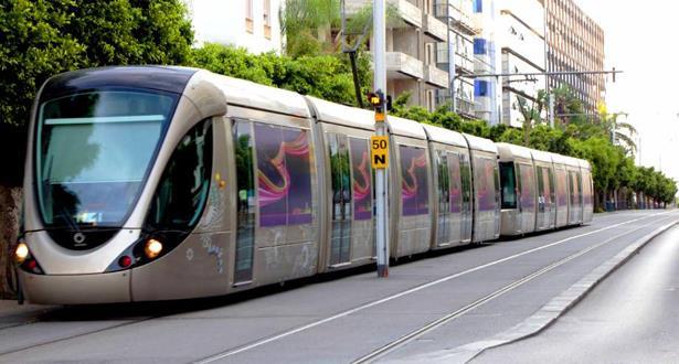 Le Tramway de Rabat-Salé adapte ses horaires pour le mois sacré du Ramadan