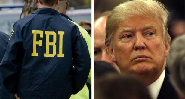 Trump accuse le FBI de n'avoir pas empêché la tuerie de Floride