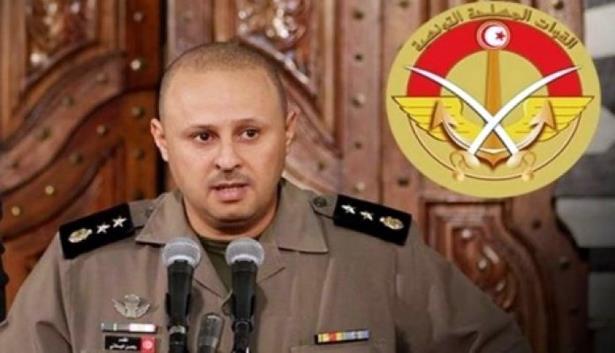 تونس .. حجز شاحنة رباعية الدفع محملة بالذخيرة بالمنطقة الحدودية العازلة مع ليبيا