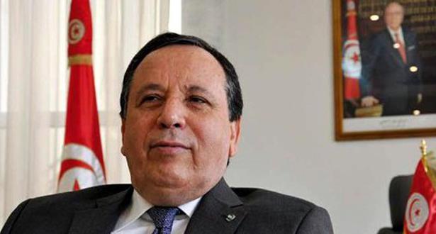 """تونس """"حريصة"""" على تطوير علاقات التشاور والتنسيق والتعاون مع المغرب"""