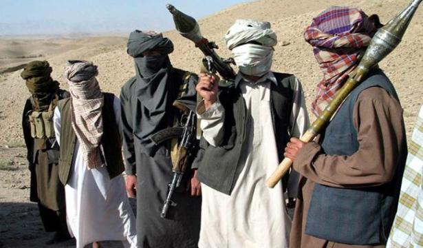 طالبان الأفغانية تنشر تسجيلا مصورا لرهينتين أمريكي وأسترالي
