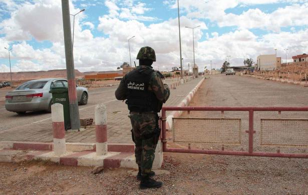 Tunisie: retour progressif à la normale à un important poste frontalier avec la Libye