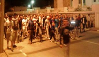 """Tunisie: un manifestant tué """"accidentellement"""" dans le Sud"""