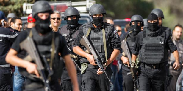 Tunisie: une cellule terroriste démantelée