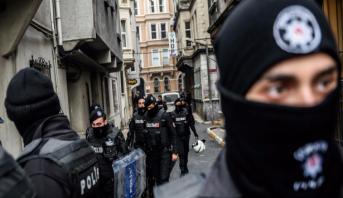 Italie: les expulsions anti-terroristes dépassent le nombre de 200
