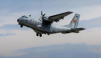 Turquie: trois tués dans le crash d'un avion militaire