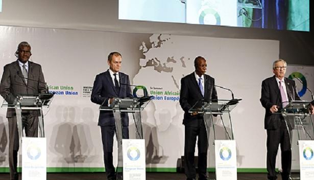 sommet afrique europe abidjan