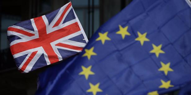 """الحكومة البريطانية تتوقع أن تمتد الفترة الانتقالية بعد """"بريكست"""" إلى ما بعد نهاية 2020"""