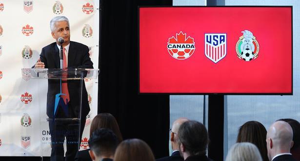 مونديال 2026 .. ردود أفعال اتحادات أمريكا، كندا والمكسيك على ترشح المغرب
