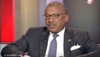 Interview : برنامج خاص: حوار مع سفير الولايات المتحدة الأمريكية بالمغرب