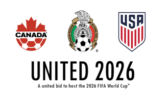 """أمريكا وكندا والمكسيك تكشف لائحة المدن والملاعب الجاهزة لتنظيم """"مونديال 2026"""""""