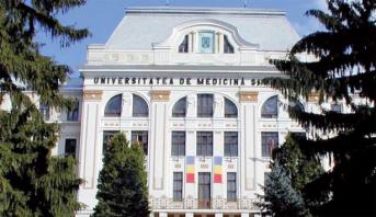 الرباط: عرض فرص الدراسات العليا في رومانيا