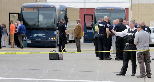 USA: Deux personnes tuées dans une fusillade en Virginie