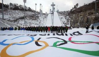 177 حالة إصابة بنوروفيروس في الأولمبياد الشتوي بكوريا الجنوبية