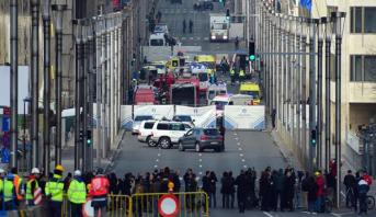 رسميا .. 5 مغاربة ضحايا تفجيرات بروكسيل بينهم حالة وفاة