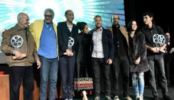 """فيلم """"وليلي"""" للمخرج فوزي بنسعيدي يفوز بالجائزة الكبرى للفيلم الطويل في المهرجان الوطني للفيلم بطنجة"""