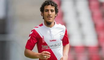 ياسين أيوب: اختيار الدفاع عن ألوان المنتخب المغربي نابع من القلب