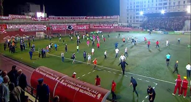 Le CRB de Badou Zaki qualifié pour la finale de la Coupe d'Algérie