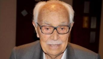 وفاة الصحفي والكاتب المغربي عبد الكريم غلاب