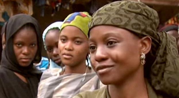 Image result for نساء  نيجيريا