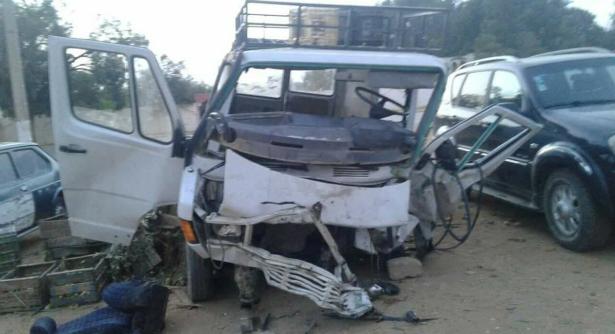 Accidents de la circulation: le nombre de morts sur les routes en baisse