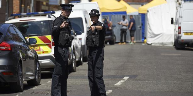 Affaire Skripal: La police britannique aurait identifié les suspects