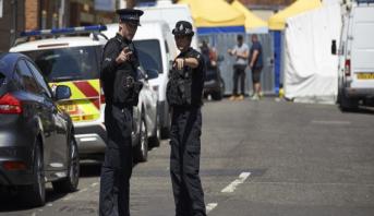 الشرطة البريطانية حددت المشتبه بهم في تسميم الجاسوس الروسي سكريبال