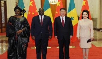 Dakar abrite le symposium sino-africain