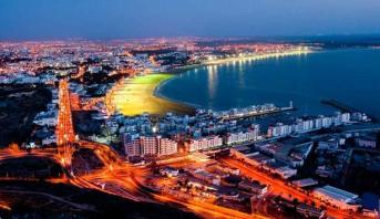 ارتفاع الوصولات السياحية في المغرب بـ 12 في المائة نهاية أبريل