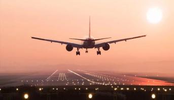 بلجيكا .. إعادة فتح المجال الجوي بعد إغلاقه بسبب خلل تقني