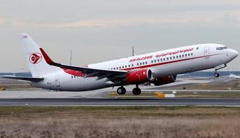 الخطوط الجوية الجزائرية.. اضطرابات في الرحلات المبرمجة نحو فرنسا