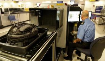 بريطانيا تبحث عن سبل جديدة للكشف عن المتفجرات في المطارات