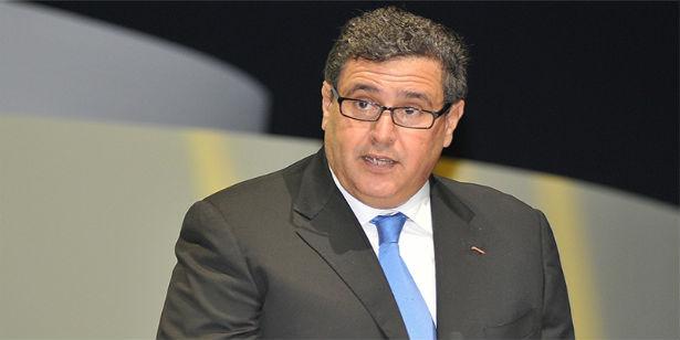 أخنوش : التجمع الوطني للأحرار يعمل من أجل اقتراح مشروع مجتمعي حقيقي على المغاربة