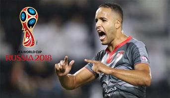 العربي يحلم بلعب المونديال مع المغرب