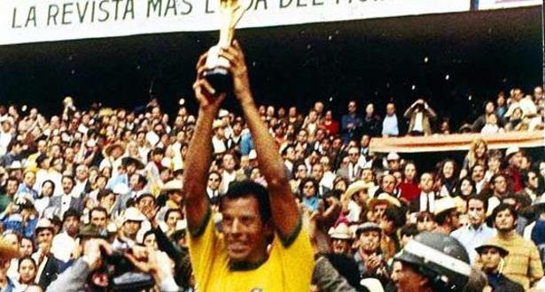 Football: décès de Carlos Alberto Torres, capitaine du Brésil de 1970