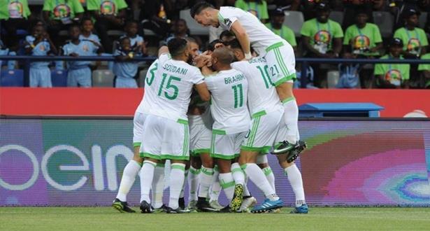 """رئيس الاتحاد الجزائري يحدد ملامح خليفة جورج ليكنس على رأس """"الخضر"""""""
