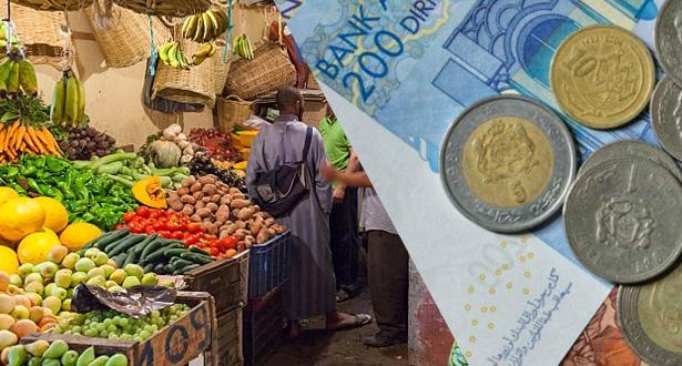 أرقام رسمية حول ارتفاع أسعار المواد الاستهلاكية بالمغرب