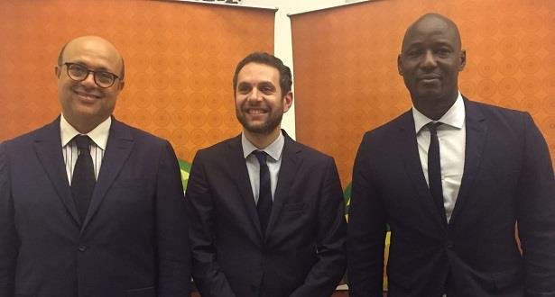 Nomination de l'Egyptien Amr Fahmy, nouveau secrétaire général de la CAF