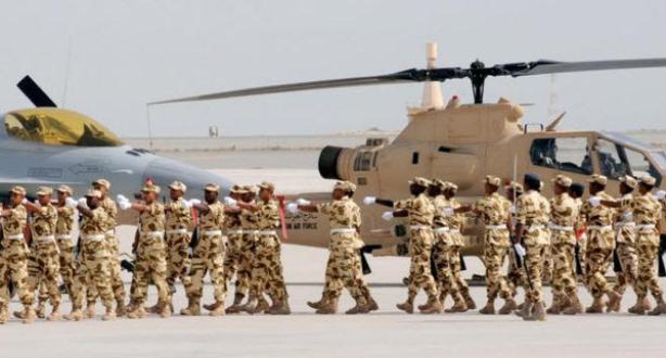 الجيش المصري: سقوط مروحية عسكرية بضواحي القاهرة