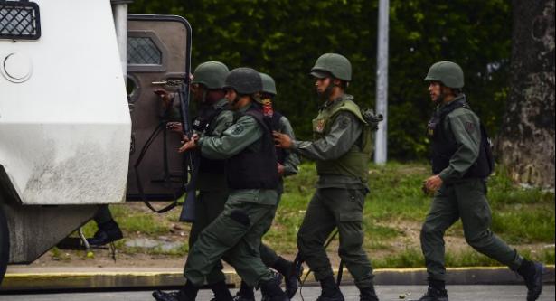 فنزويلا.. مقتل 11 شخصا في تبادل لإطلاق النار بين الجيش ومسلحين