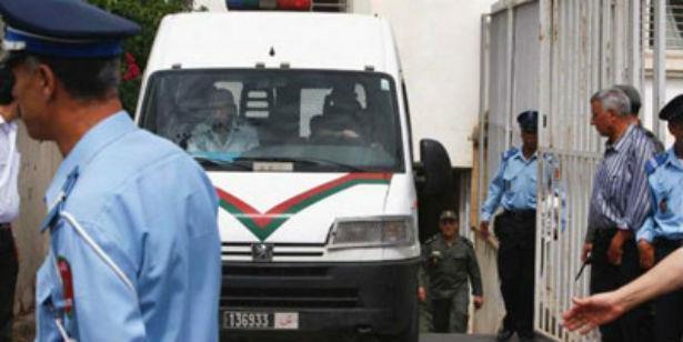 Casablanca: arrestation de 4 personnes pour dénonciation de crimes fictifs