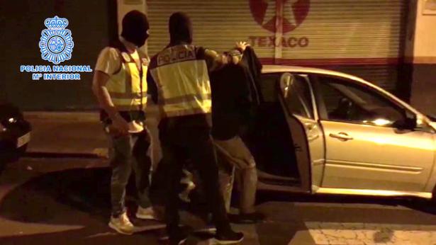 Terrorisme: un Marocain réclamé par l'Allemagne arrêté en Espagne