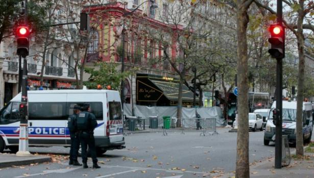 إحباط مخططي اعتداءات في فرنسا منذ بداية يناير