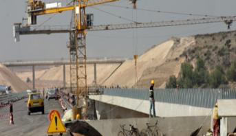توسيع الطرق السيارة من 2 إلى 3 مسالك بجهة الدار البيضاء