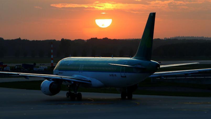 Technonologie : des avions sans pilote pour l'année 2025