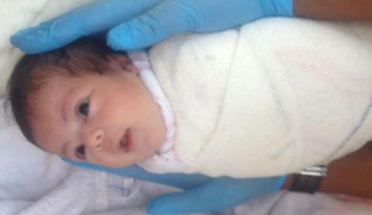 Sollicitude Royale et issue heureuse pour le nouveau-né kidnappé qui a retrouvé sa famille