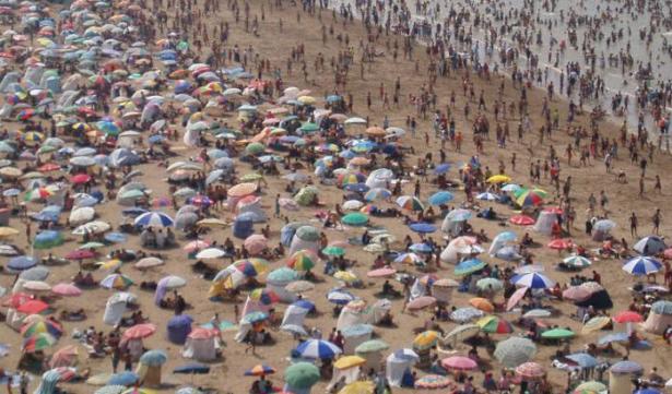 Rabat: la Wilaya dément les informations faisant état d'une attaque contre les baigneurs d'une plage