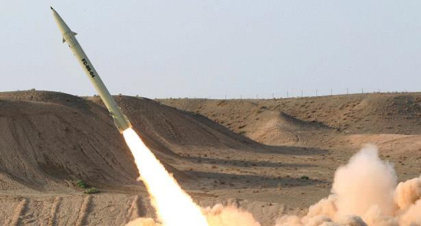 اعتراض صاروخ باليستي أطلق من اليمن في اتجاه مدينة نجران جنوب السعودية