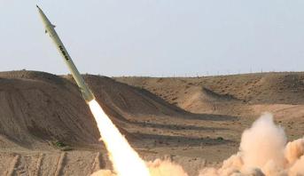 اعتراض صاروخ باليستي أطلقته الميليشيات الحوثية في اتجاه مكة المكرمة
