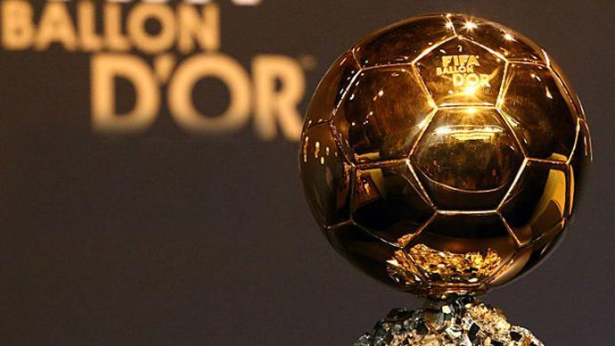 قائمة المرشحين لنيل جائزة الكرة الذهبية 2015